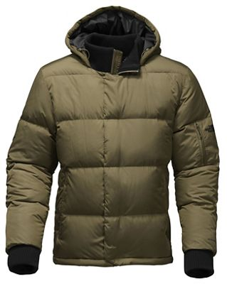 The North Face Men's Bedford Down Bomber