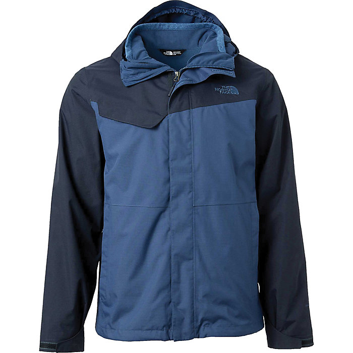 ebb304db5 The North Face Men's Beswall Triclimate Jacket - Moosejaw
