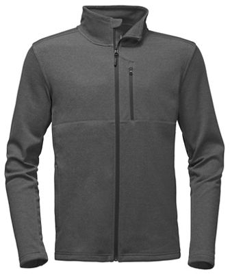 The North Face Men's Bi-Stretch Twill Full Zip Jacket