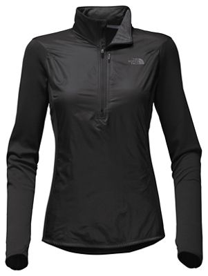 The North Face Women's Brave The Cold Wind Zip Jacket