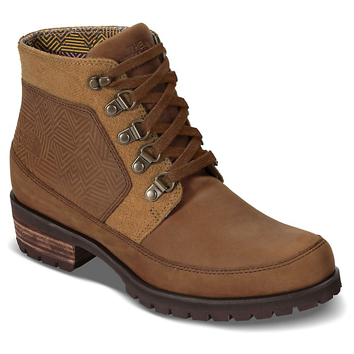 1dae15aed The North Face Women's Bridgeton Ankle Lace Boot - Moosejaw