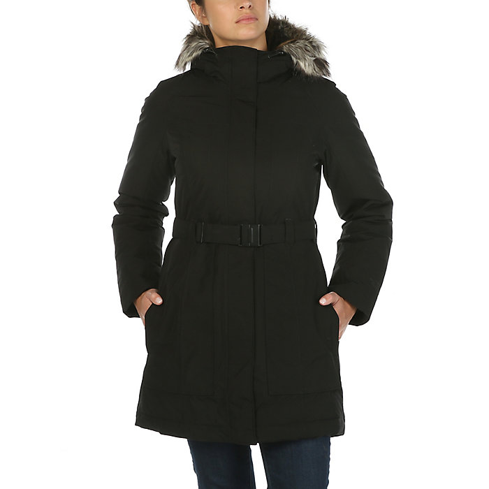 ddfab279f The North Face Women's Brooklyn Parka II - Moosejaw