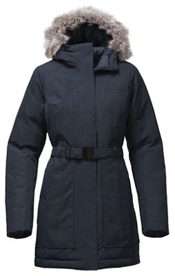 The North Face Women's Brooklyn Parka II