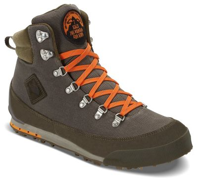 The North Face Men's Back-To-Berkeley California Roots Boot