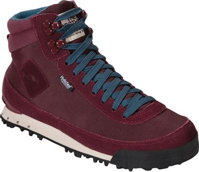 The North Face Women's Back-To-Berkeley II Boot