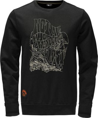 The North Face Men's Cali Roots Fleece Crew