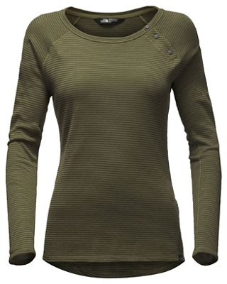 The North Face Women's Campground Knit LS Top