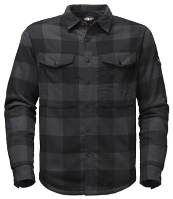 The North Face Men's Campground Sherpa Shirt