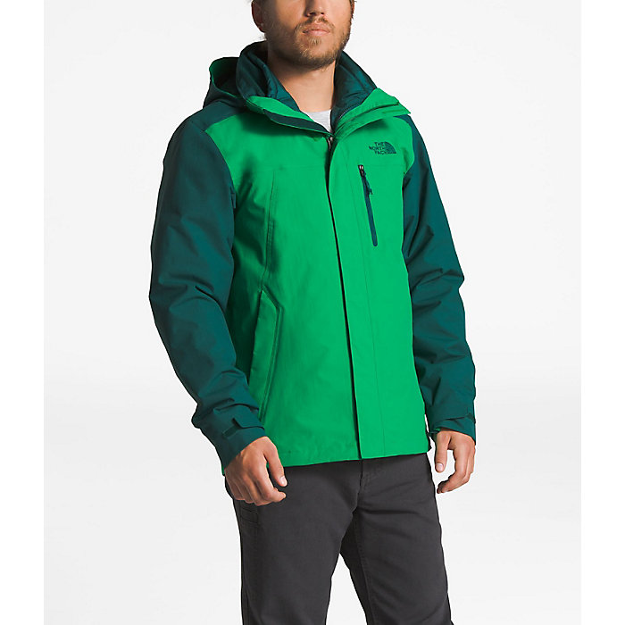 23ed05142 The North Face Men's Carto Triclimate Jacket - Moosejaw
