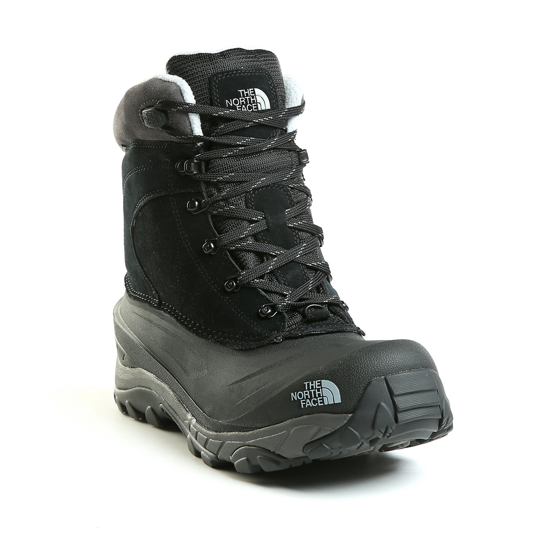 f791d351628 The North Face Men's Chilkat III Boot