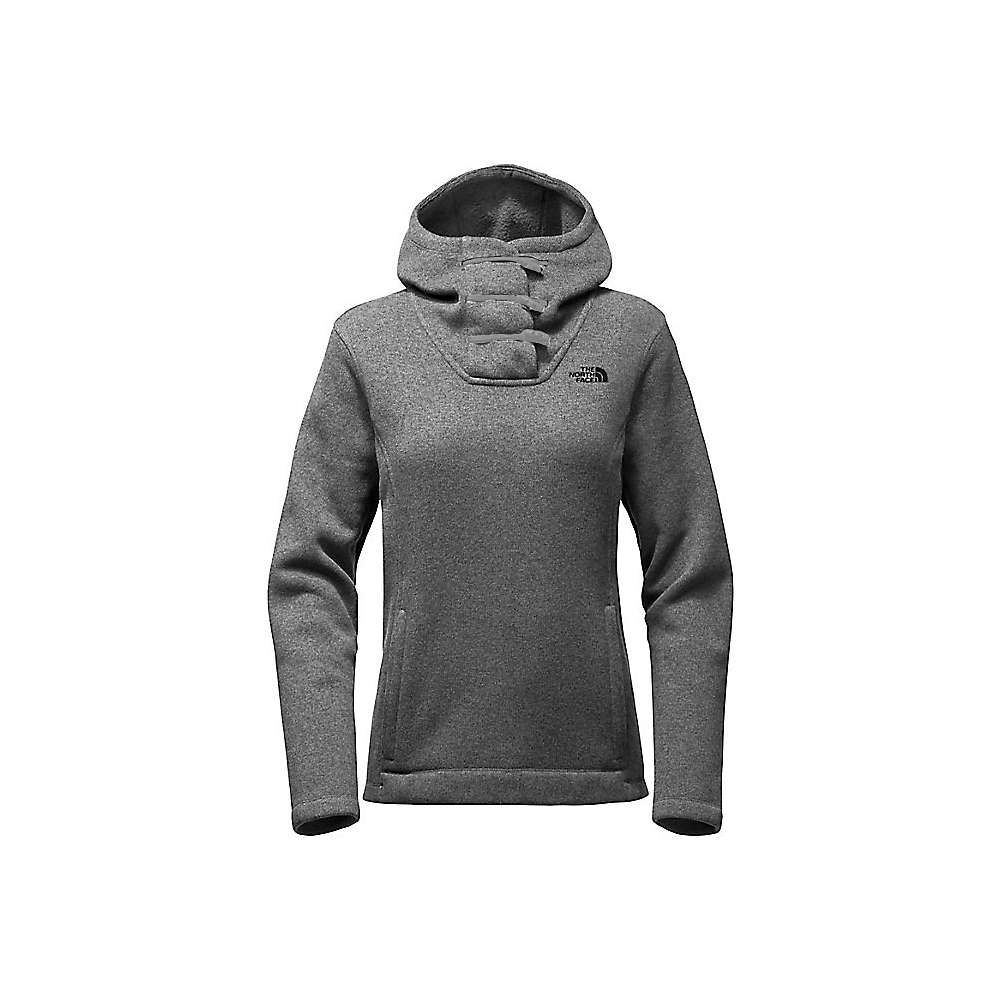 7d96b0078 The North Face Women's Crescent Hooded Pullover