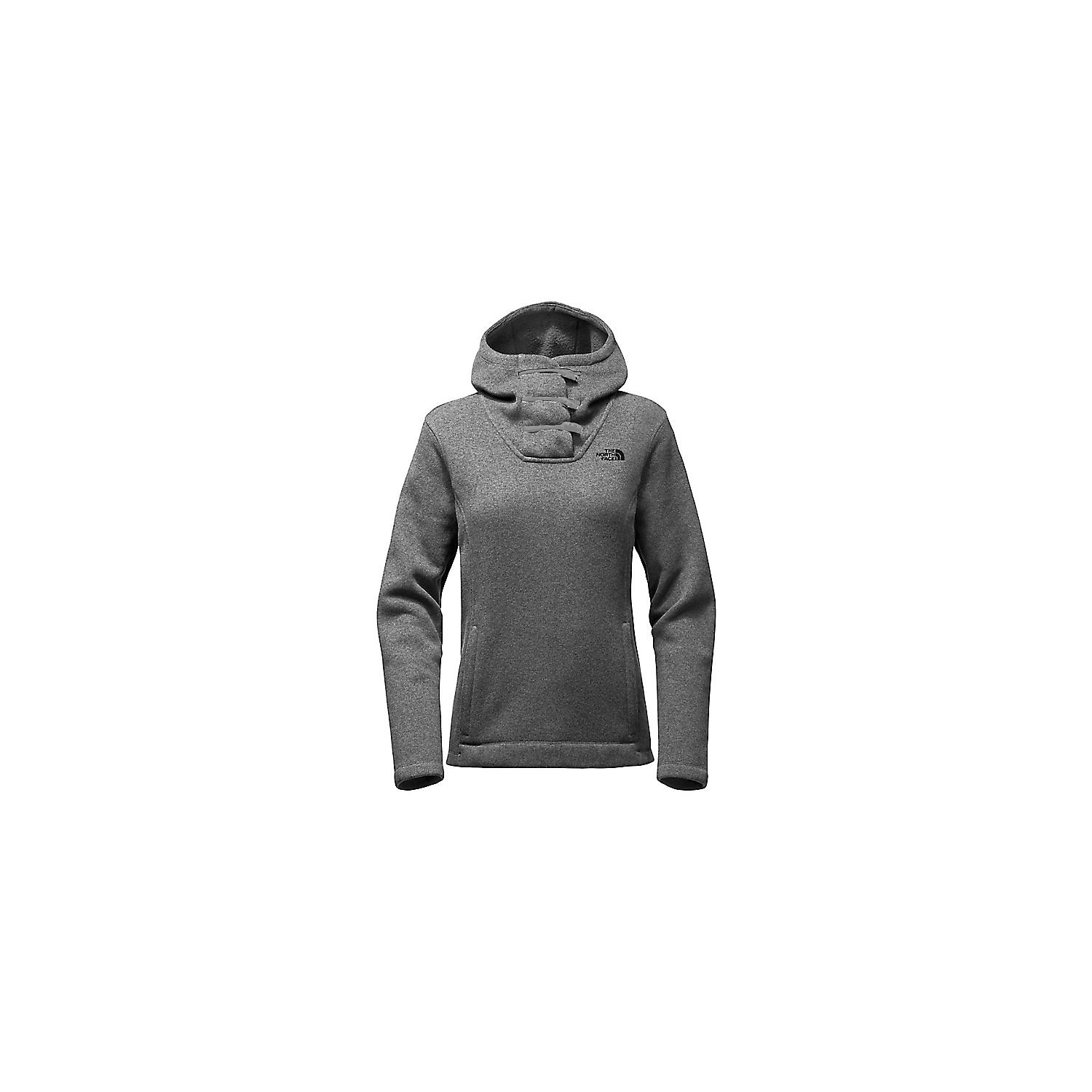 2df79c98c The North Face Women's Crescent Hooded Pullover