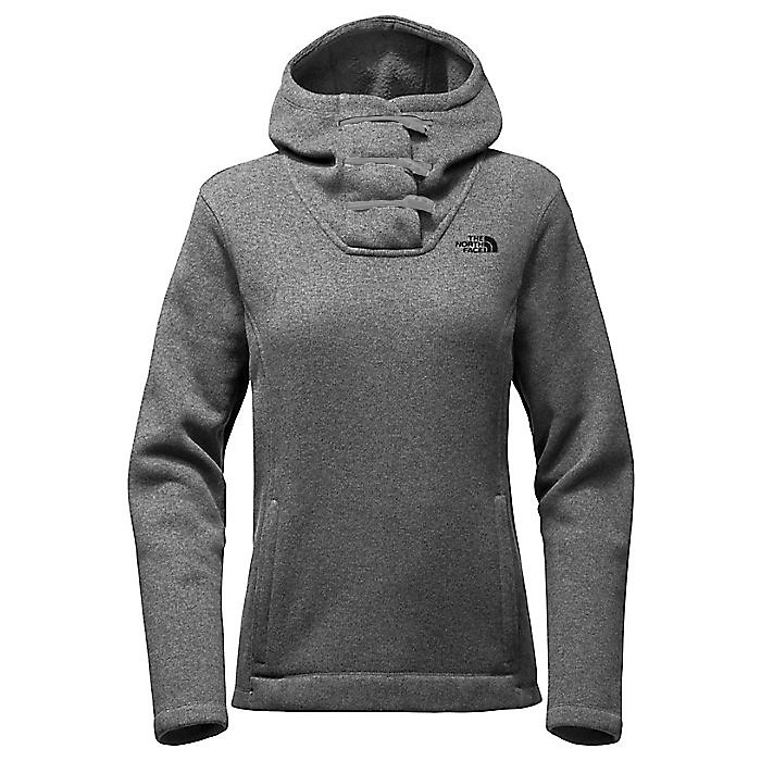 07a41c61f The North Face Women's Crescent Hooded Pullover - Moosejaw