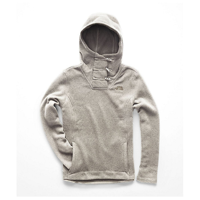 172c6d3c4 The North Face Women's Crescent Hooded Pullover - Moosejaw