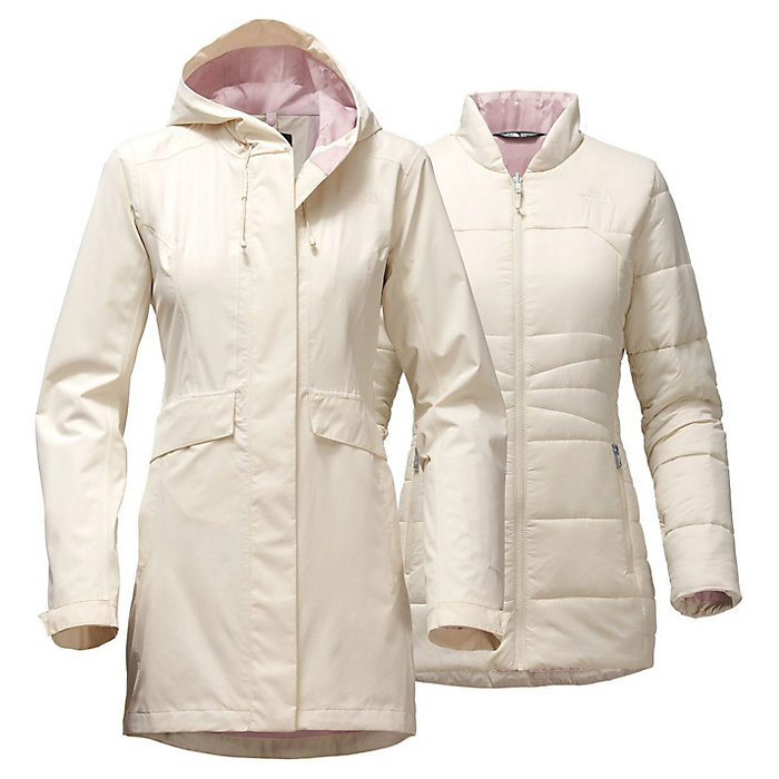 ac08c2a6c The North Face Women's Cross Boroughs Triclimate Jacket - Moosejaw