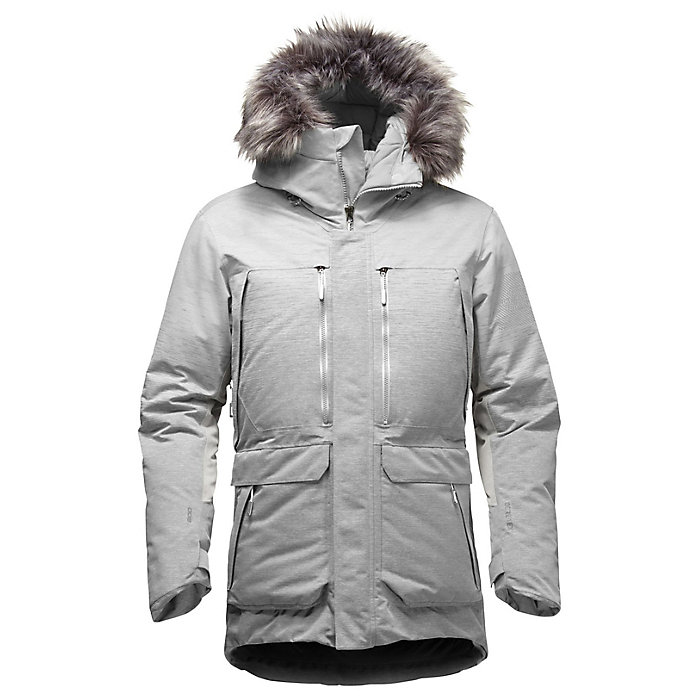 7ddf13d73 The North Face Men's Cryos Expedition GTX Parka - Moosejaw
