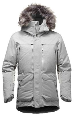 The North Face Men's Cryos Expedition GTX Parka