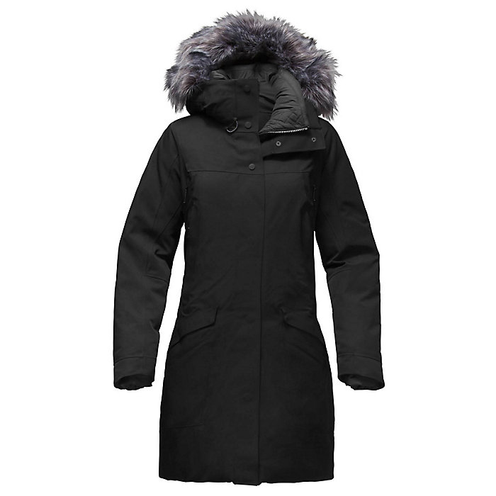 91ac51a4ee97 The North Face Women s Cryos Expedition GTX Parka - Moosejaw