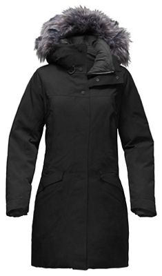 The North Face Women's Cryos Expedition GTX Parka