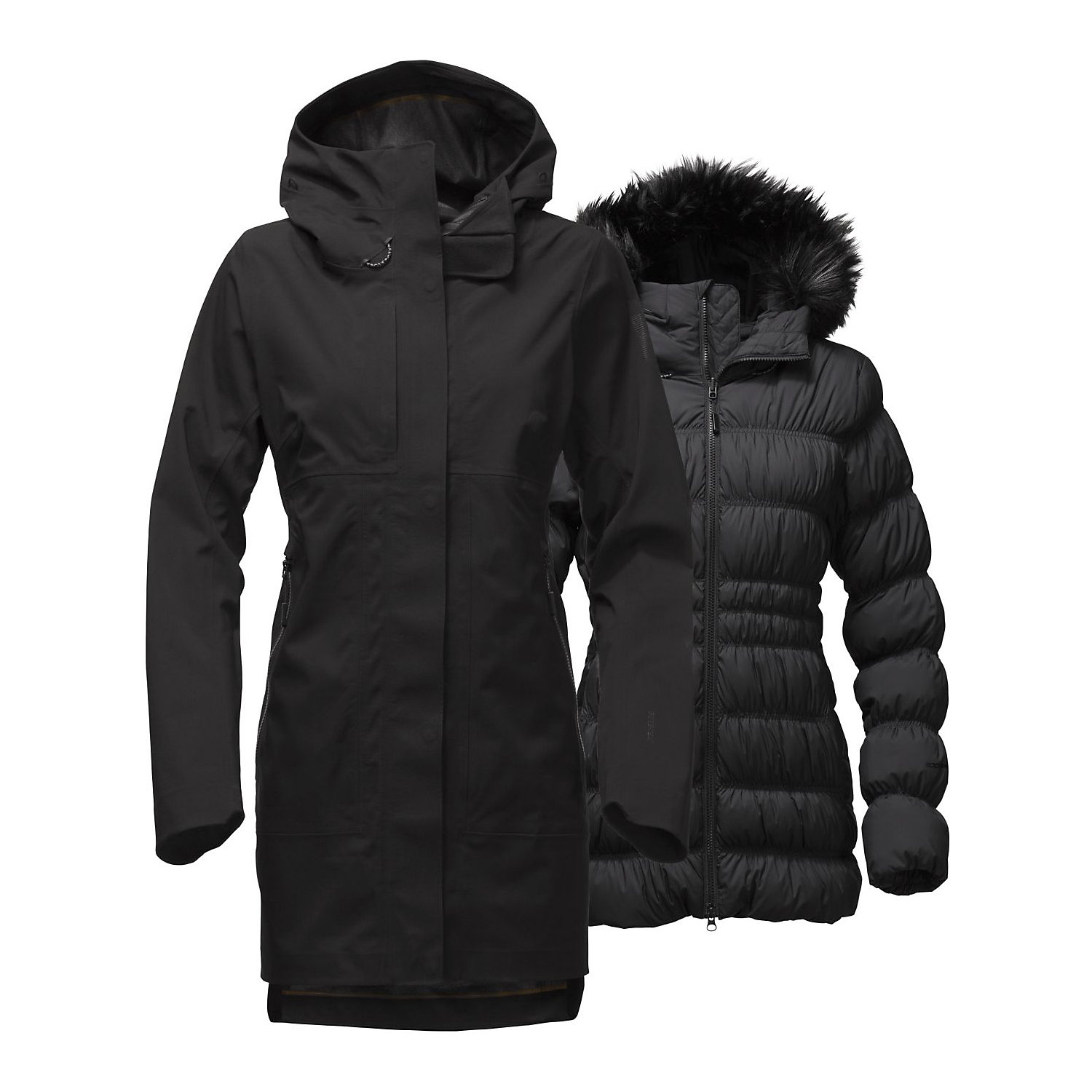 fe3578f29 The North Face Women's Cryos GTX Triclimate Jacket