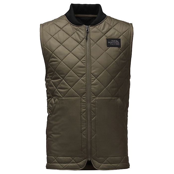 d96478917872 The North Face Men s Cuchillo Insulated Vest - Moosejaw