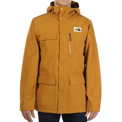 The North Face Men's Cuchillo Parka