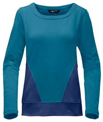 The North Face Women's EZ Colorblocked Pullover
