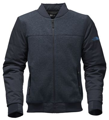 The North Face Men's Far Northern Hybrid Bomber