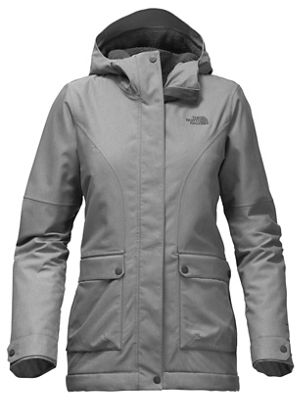 The North Face Women's Firesyde Insulated Jacket
