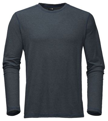 The North Face Men's FlashDry LS Crew