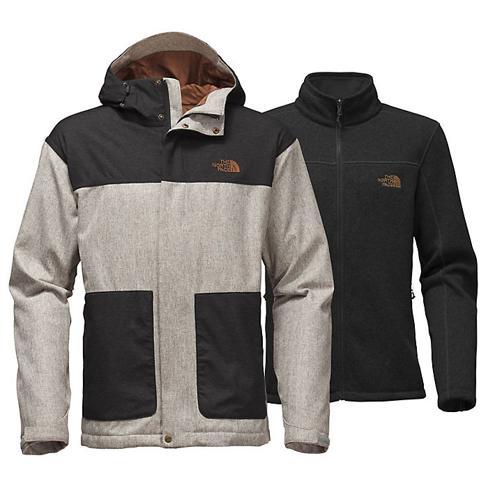 95061236e The North Face Men's Fordyce Triclimate Jacket - Moosejaw