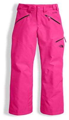 The North Face Girls' Fresh Tracks Pant