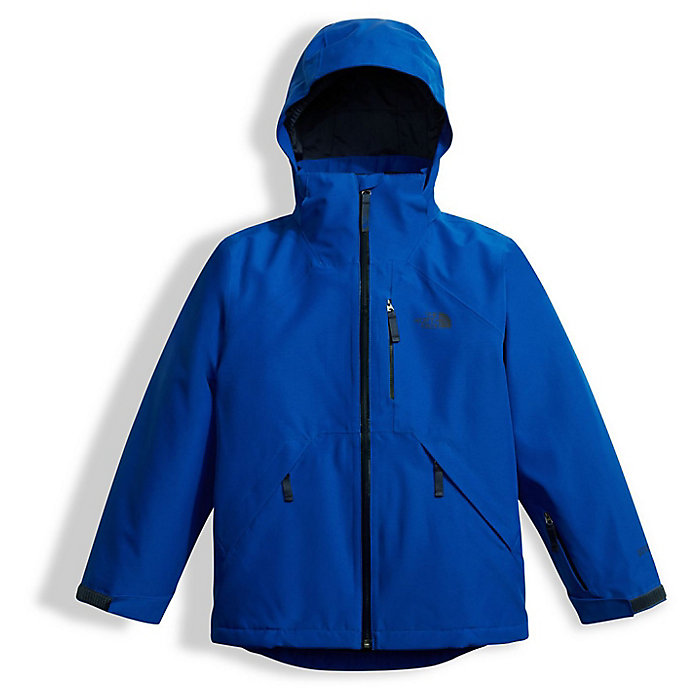 5af593978 The North Face Boys  Fresh Tracks Triclimate Jacket - Moosejaw