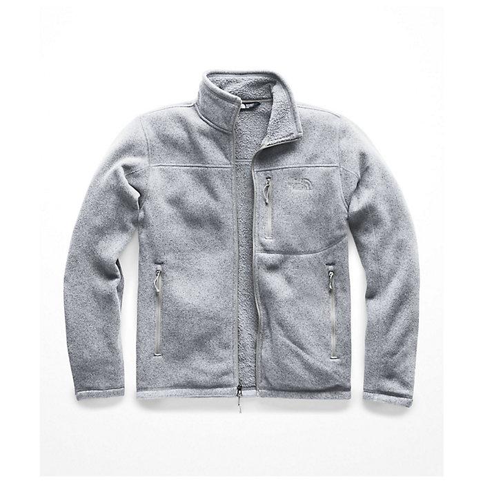 c72aa4963 The North Face Men's Gordon Lyons Full Zip Jacket
