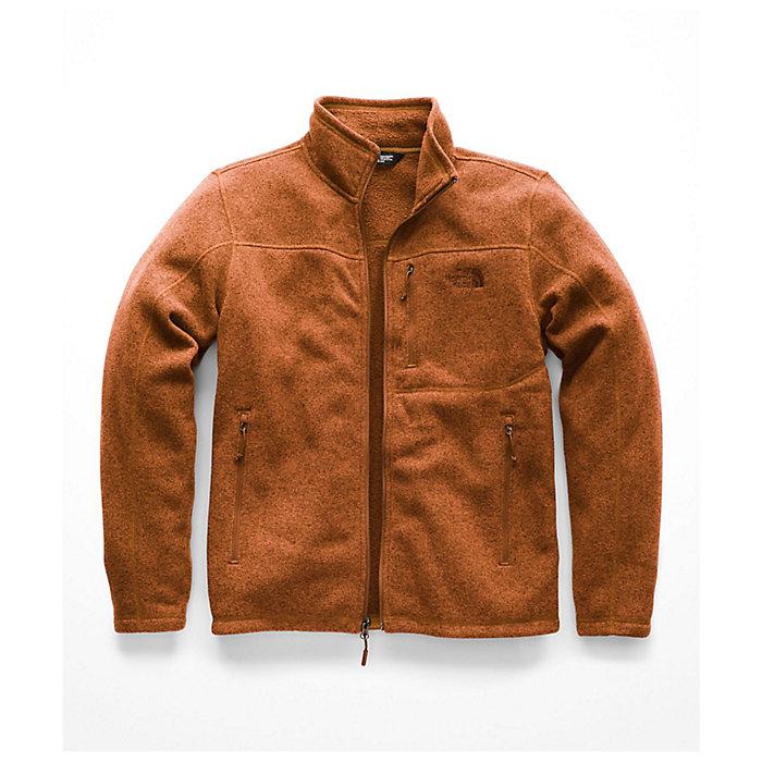 4805d740e The North Face Men's Gordon Lyons Full Zip Jacket - Moosejaw