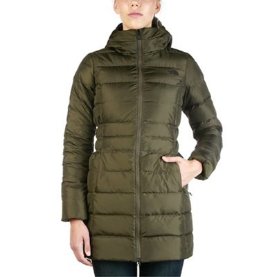 c868e14e03 The North Face Women s Gotham II Parka