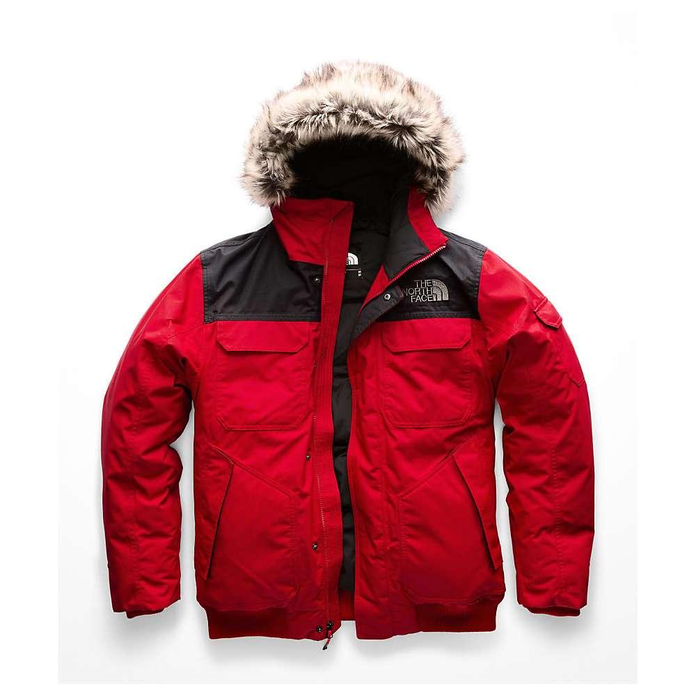 30a5c9152 new zealand north face gotham jacket mens medium 5f8a0 d55c9