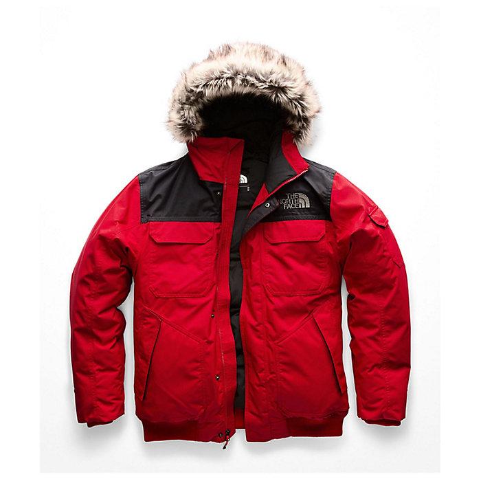 98f0a5305032 The North Face Men s Gotham Jacket III - Moosejaw