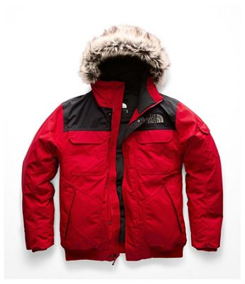 The North Face Men's Gotham Jacket III