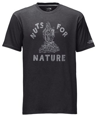The North Face Men's Great Outdoors SS Tee