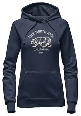 The North Face Women's Grizzly Bear Pullover Hoodie
