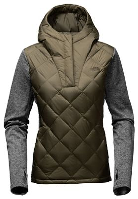 The North Face Women's Harway Hybrid Pullover