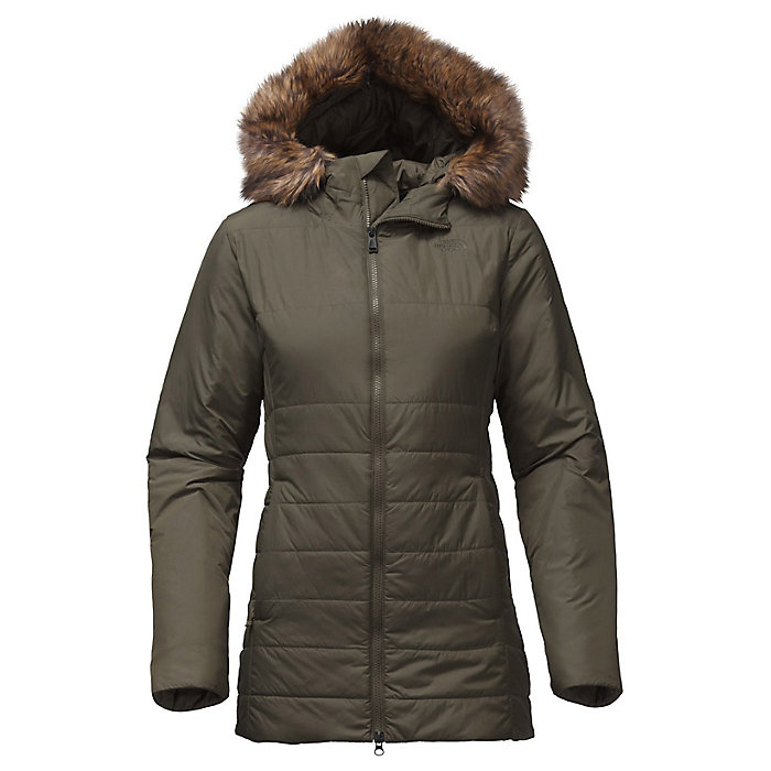 056447753 The North Face Women's Harway Insulated Parka - Moosejaw