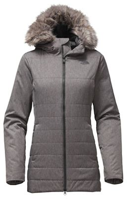 The North Face Women's Harway Insulated Parka