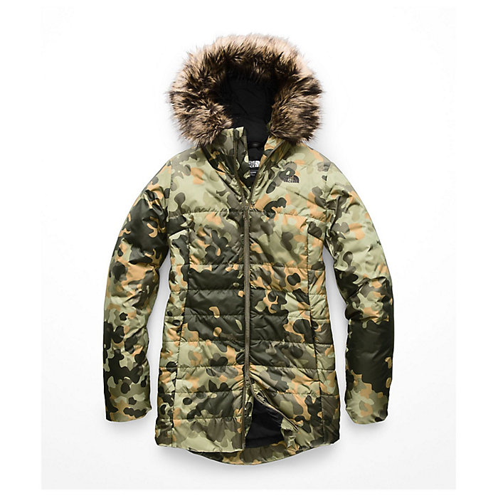 ca94318bc The North Face Women's Harway Insulated Parka