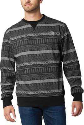 The North Face Men's Holiday Fleece Crew