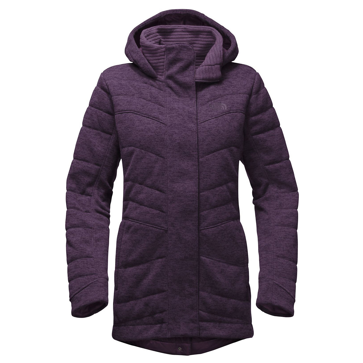 76c054497 The North Face Women's Indi Insulated Parka