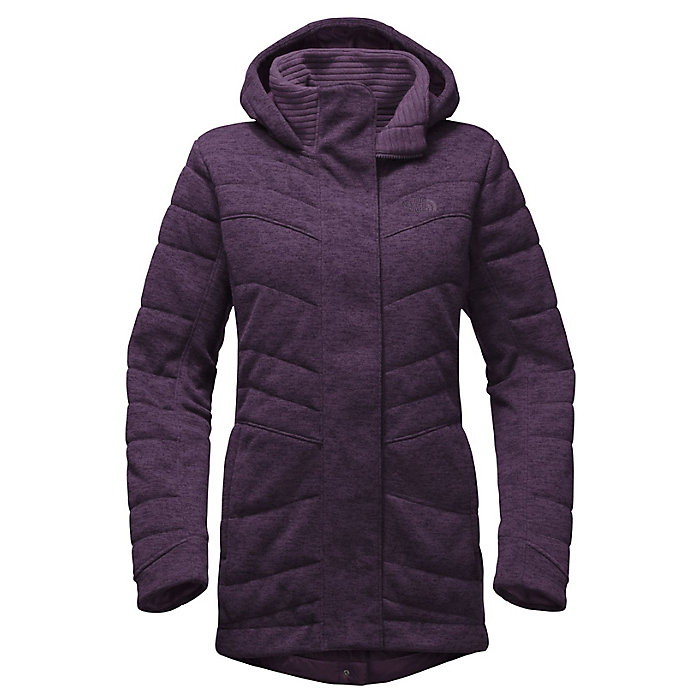 3a484b4f8 The North Face Women's Indi Insulated Parka - Moosejaw