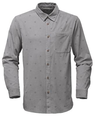 The North Face Men's Kershaw Cord LS Shirt