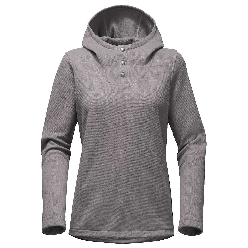 the north face women 39 s knit stitch fleece pullover. Black Bedroom Furniture Sets. Home Design Ideas
